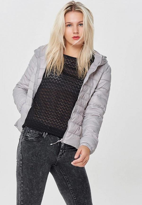 Куртка утепленная Only Only ON380EWCAXE9 куртка утепленная only only on380ewcayx9
