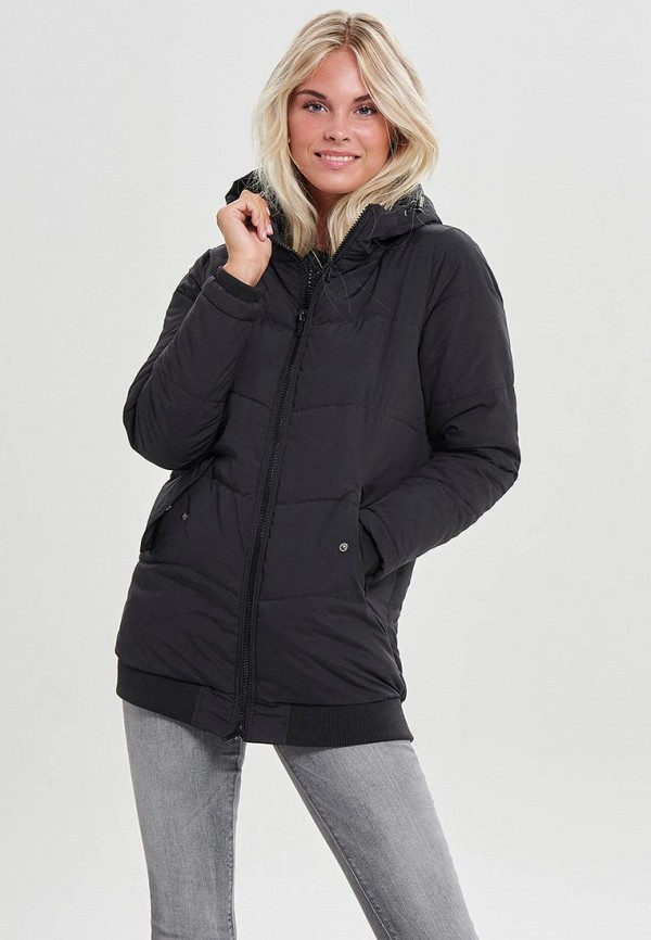 Куртка утепленная Only Only ON380EWCAXH6 куртка утепленная only only on380ewcayx9
