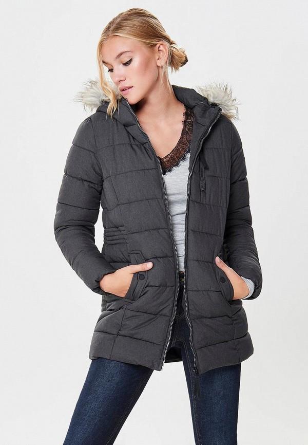 Куртка утепленная Only Only ON380EWCAXH8 куртка утепленная only only on380ewcayx9