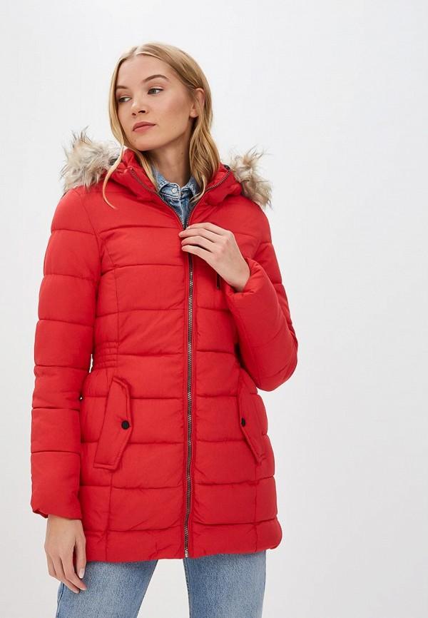 Куртка утепленная Only Only ON380EWCAXH9 куртка утепленная only only on380ewcaxf1