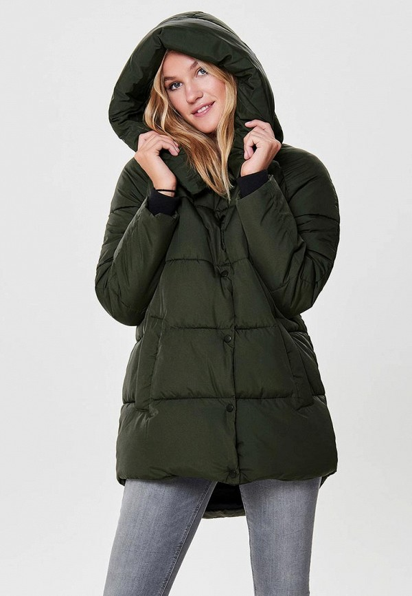Куртка утепленная Only Only ON380EWCAYP0 куртка утепленная only only on380ewcayx9