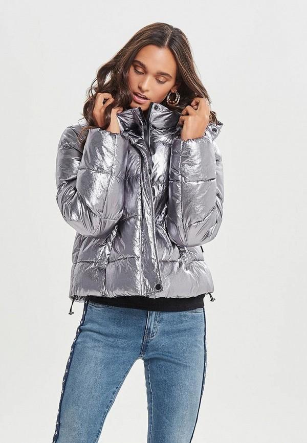 Куртка утепленная Only Only ON380EWCAYQ5 куртка утепленная only only on380ewcayx9