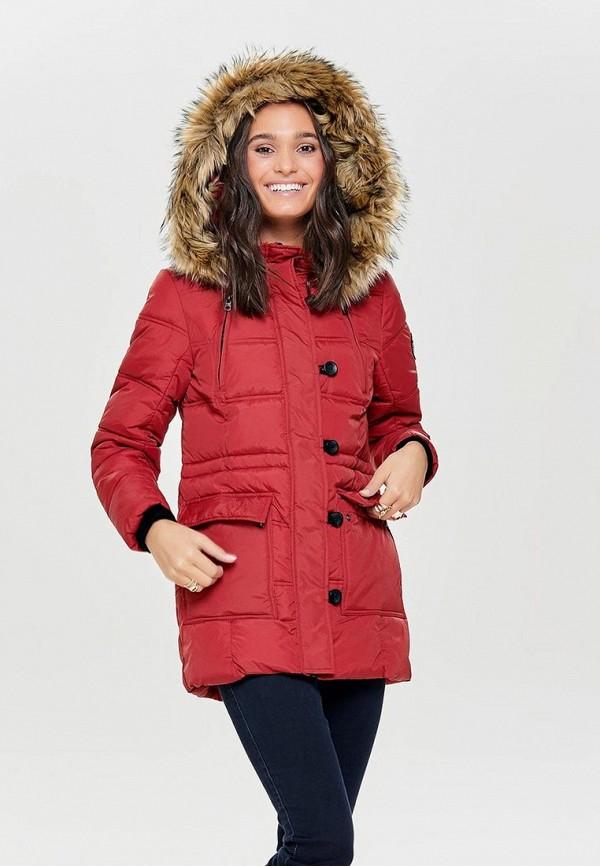 Куртка утепленная Only Only ON380EWCAYW0 куртка утепленная only only on380ewcaxf1