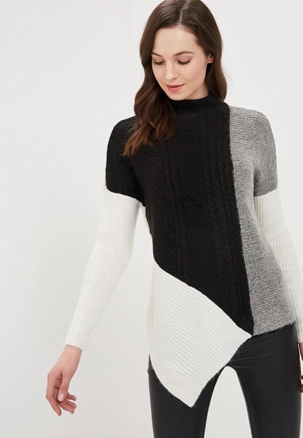 женский свитер only, разноцветный
