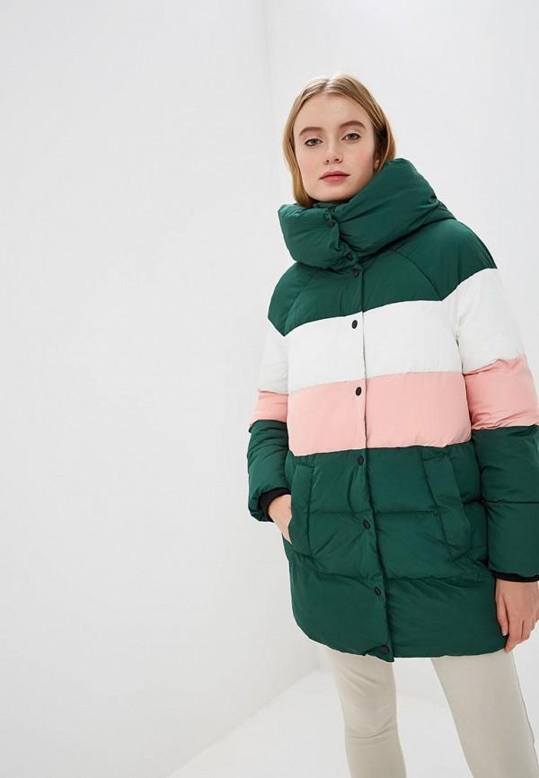 Куртка утепленная Only Only ON380EWCXLA6 куртка утепленная only only on380ewcayx9