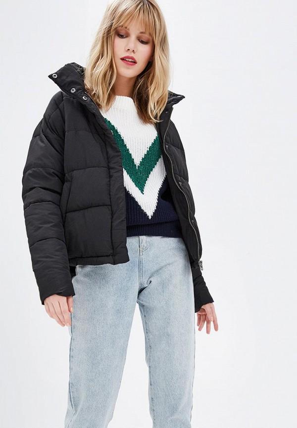 Куртка утепленная Only Only ON380EWDLXI9