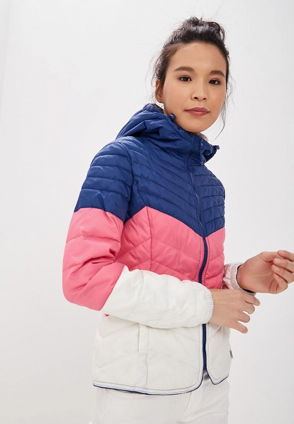 Куртка утепленная Only Only ON380EWDLXJ5 куртка утепленная only only on380ewcayx9