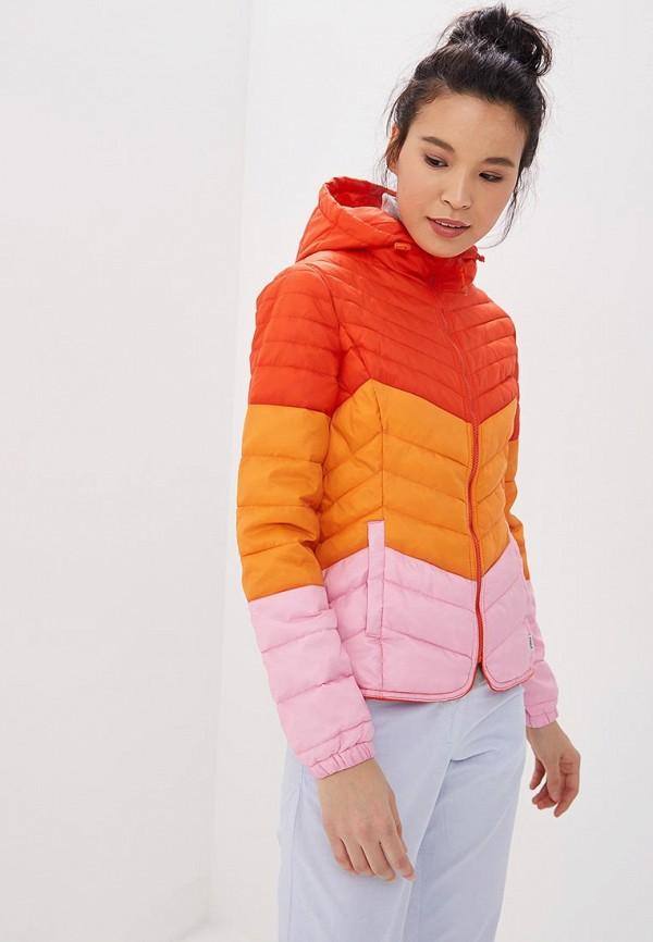 Куртка утепленная Only Only ON380EWDLXJ6 куртка утепленная only only on380ewcaxf1