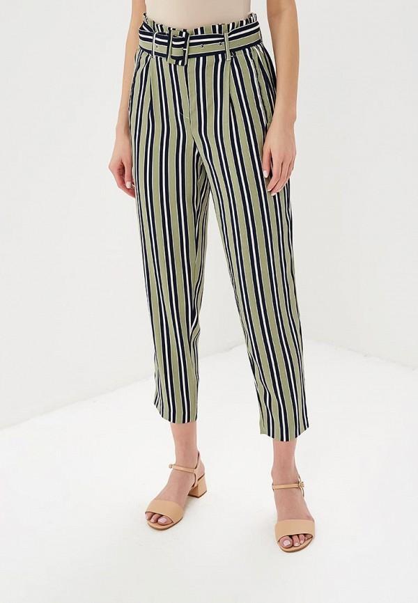 Брюки Only Only ON380EWDRSP8 брюки женские only цвет темно зеленый 15173308 grape leaf размер 40 46
