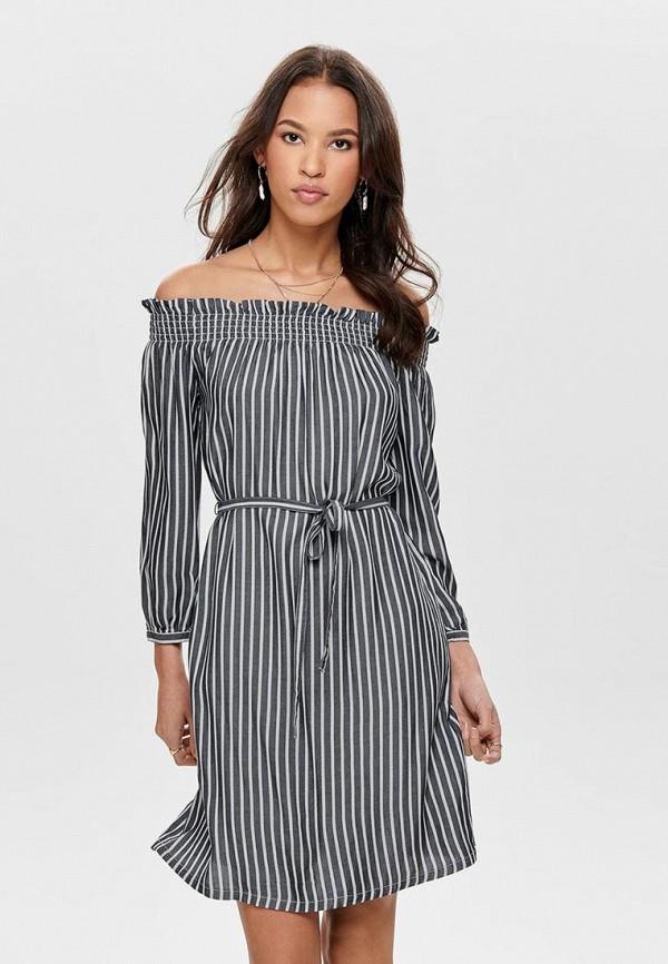 Платье Only Only ON380EWDTCV7 платье only only on380ewdtcr0