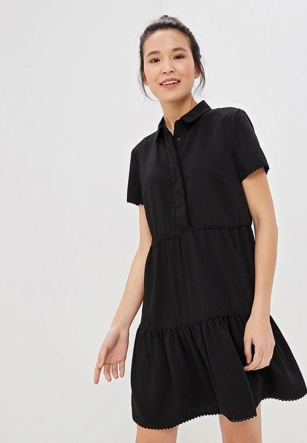 Платье Only Only ON380EWDTDI4 плащ only only on380ewdlxg0