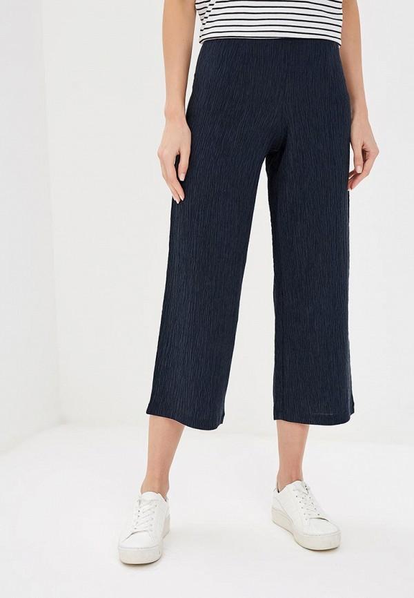 женские повседневные брюки only, синие