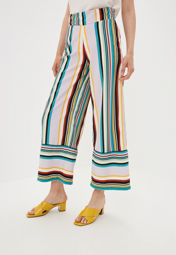 женские повседневные брюки only, разноцветные