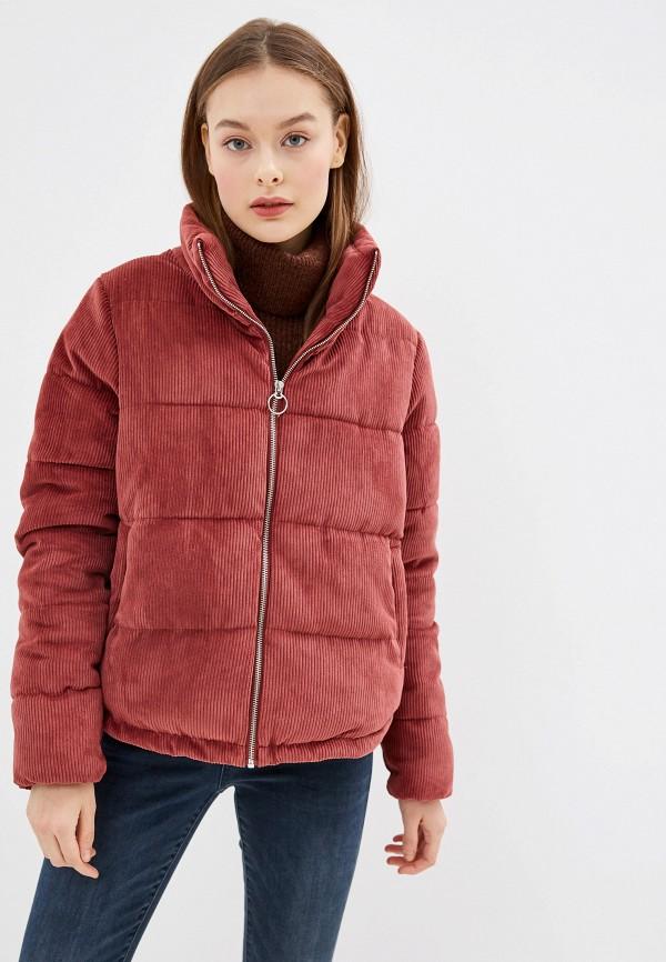 Куртка утепленная Only Only ON380EWFVIA1