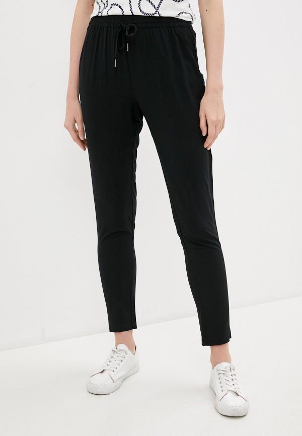 женские брюки only, черные