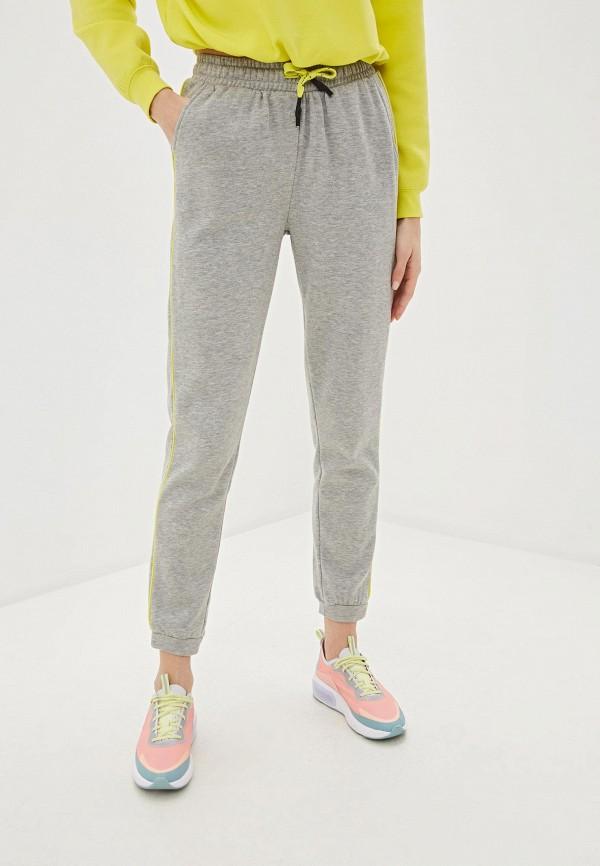 женские спортивные брюки only, серые