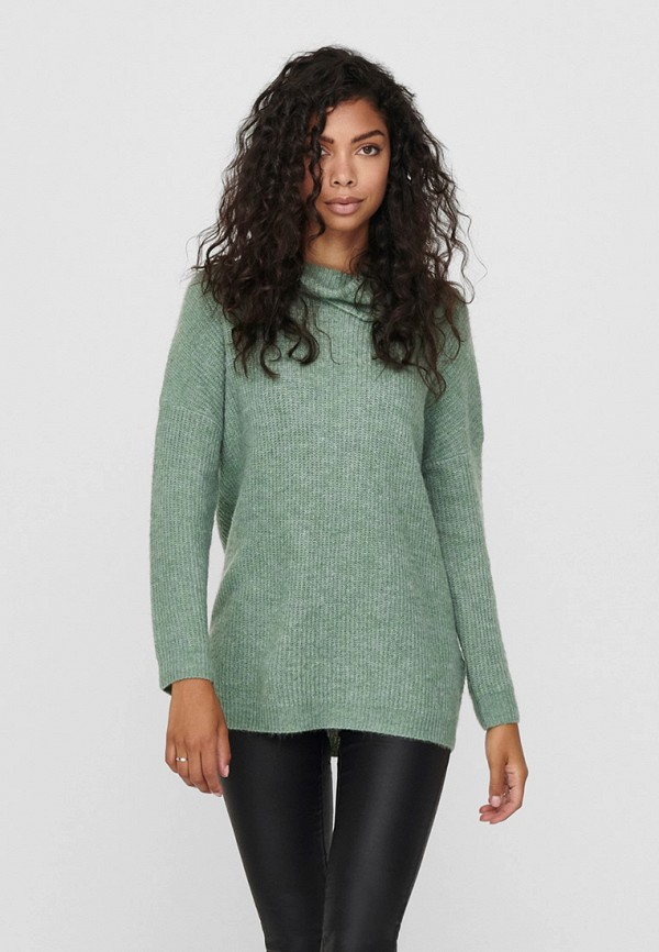 женский свитер only
