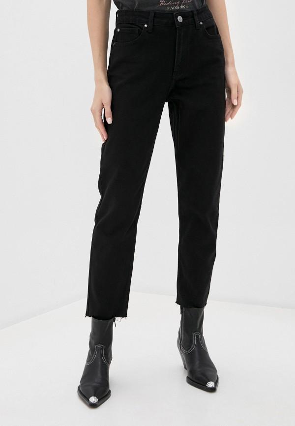женские джинсы only, черные