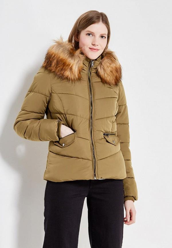 Куртка утепленная Only Only ON380EWUKZ78
