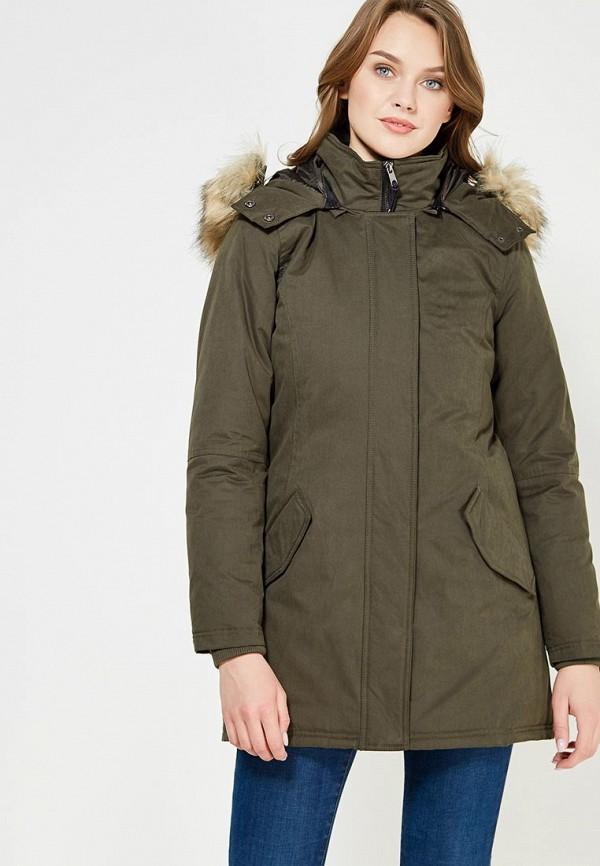 Куртка утепленная Only Only ON380EWUVP30