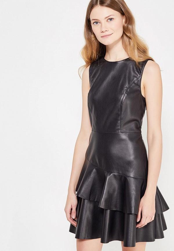 Купить Платье Only, ON380EWXEQ88, черный, Осень-зима 2017/2018