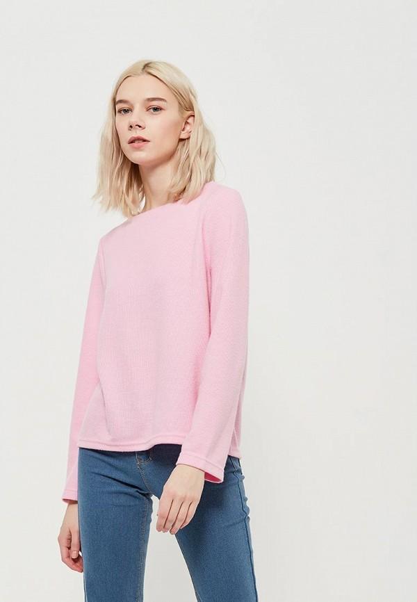 Купить Джемпер Only, ON380EWZKW28, розовый, Весна-лето 2018
