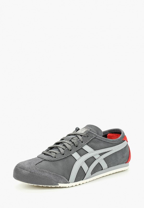 Кроссовки Onitsuka Tiger Onitsuka Tiger ON737AUBTIH1 цены онлайн