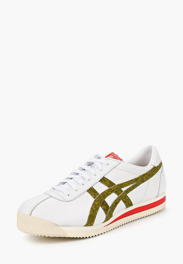 Кроссовки Onitsuka Tiger Onitsuka Tiger ON737AUBTIH4 цены онлайн