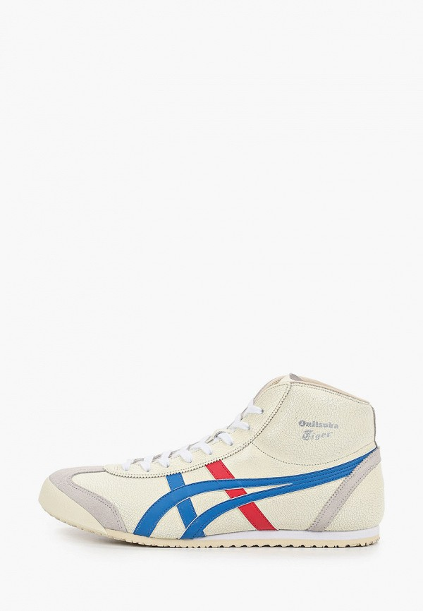 Кроссовки Onitsuka Tiger — MEXICO Mid Runner