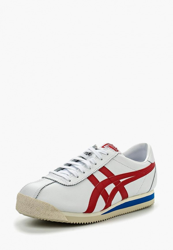 Кроссовки Onitsuka Tiger Onitsuka Tiger ON737AUOUT41 цены онлайн