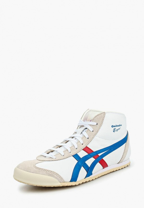 Кроссовки Onitsuka Tiger Onitsuka Tiger ON737AUOUT49 цены онлайн
