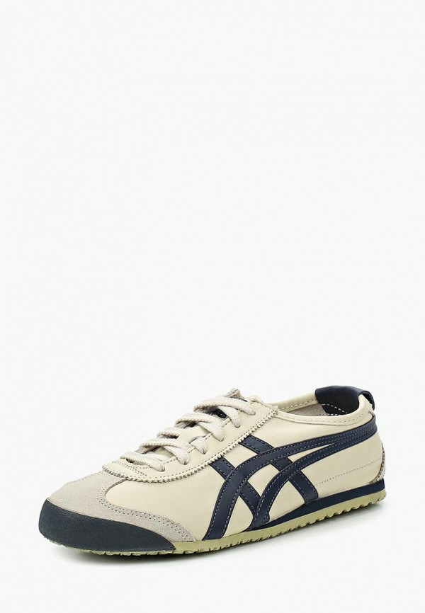 Кроссовки Onitsuka Tiger Onitsuka Tiger ON737AUUME12 цены онлайн