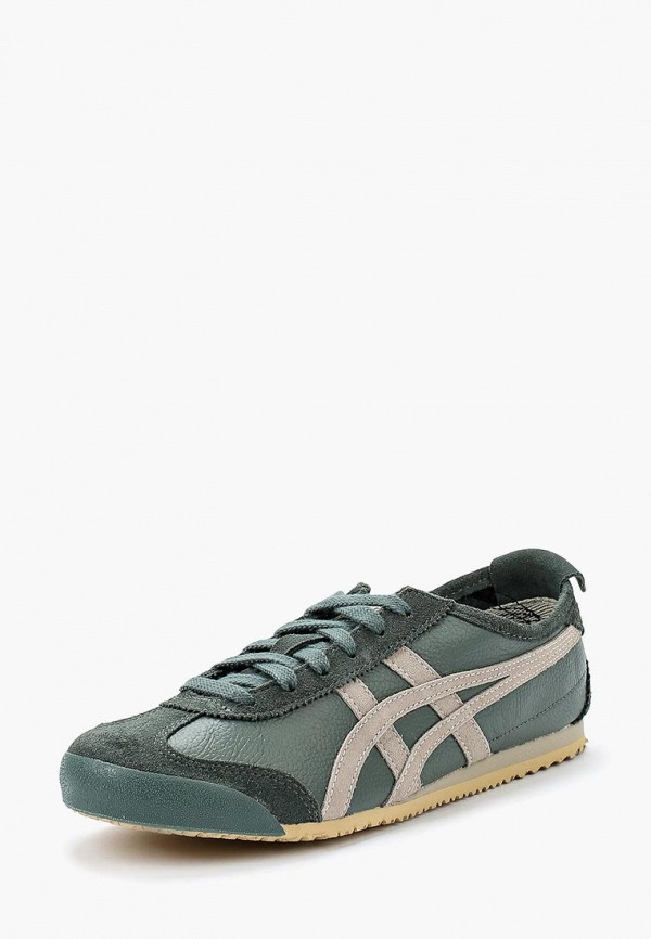 Кроссовки Onitsuka Tiger Onitsuka Tiger ON737AUZTU98 цены онлайн