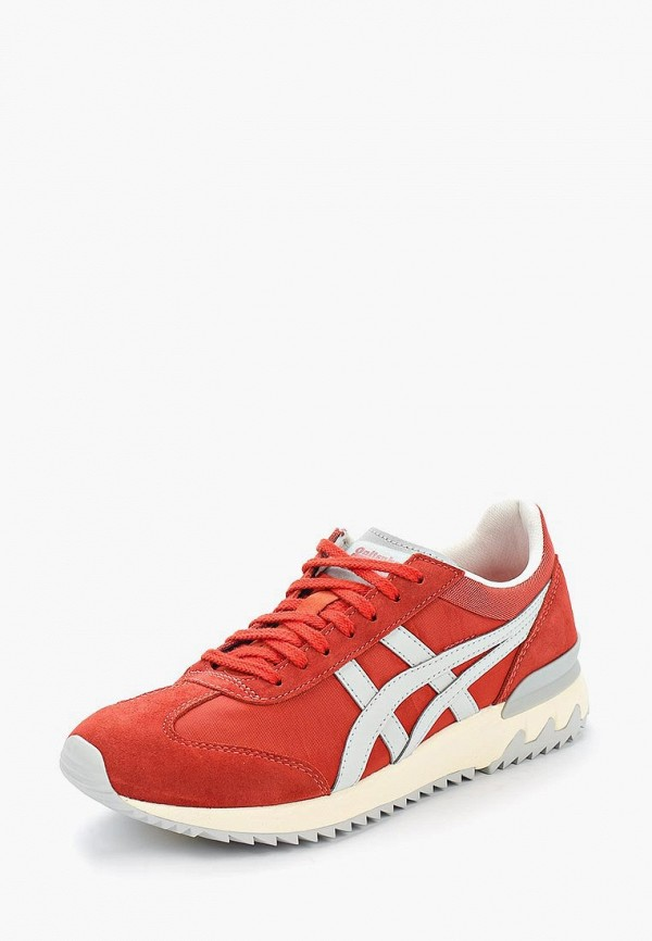 Кроссовки Onitsuka Tiger Onitsuka Tiger ON737AUZTV09 цены онлайн