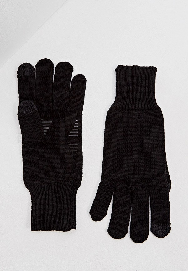 женские перчатки opening ceremony, черные