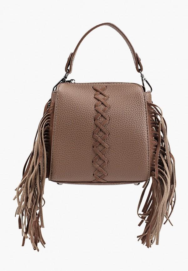 женская сумка ors oro, разноцветная