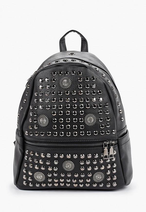 женский рюкзак ors oro, черный