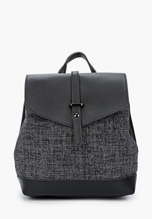 женский рюкзак ors oro, бордовый