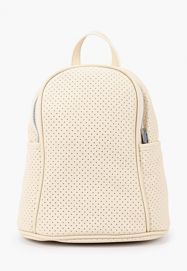 женский рюкзак ors oro, бежевый
