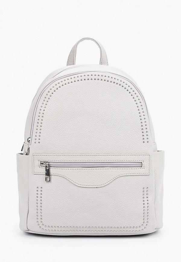 женский рюкзак ors oro, серый