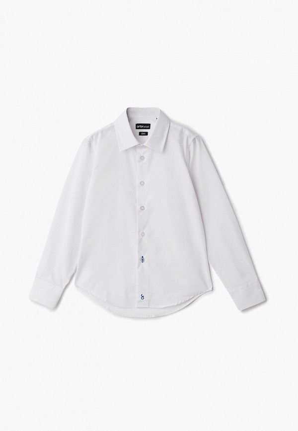 c65bcf478112 Рубашка для мальчика Orby 80453_OLB