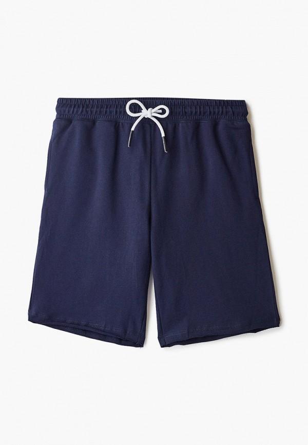 шорты orby для мальчика, синие