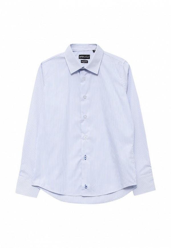 Рубашка Orby Orby OR012EBUBX68 orby orby блузка детская для школы на кнопках голубая полоса