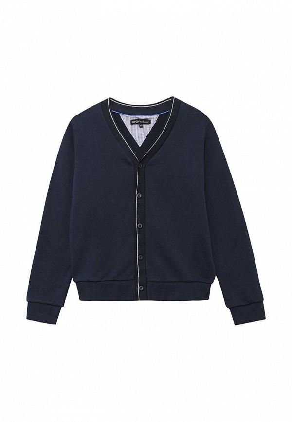 Кардиган Orby Orby OR012EBUBX77 orby orby блузка детская для школы на кнопках голубая полоса
