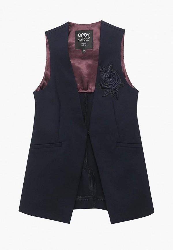 Жилет Orby Orby OR012EGBUYV7 orby костюм