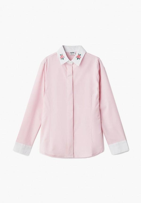 Купить Блуза Orby, OR012EGBUYX4, розовый, Осень-зима 2018/2019