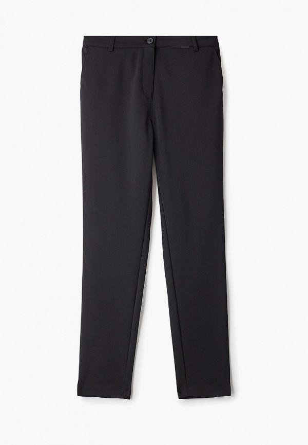брюки orby для девочки, черные
