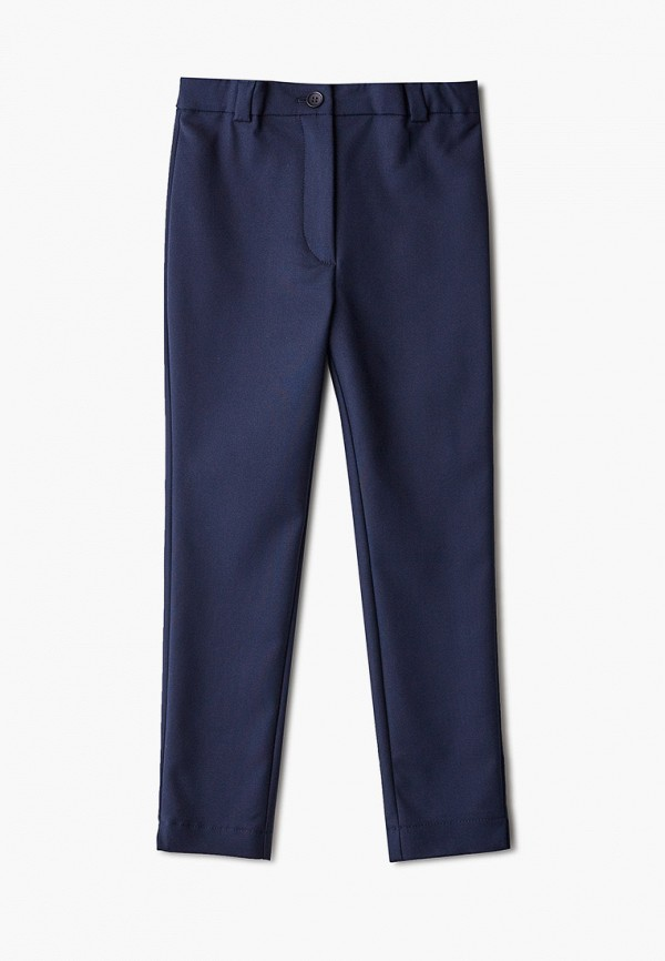 брюки orby для девочки, синие