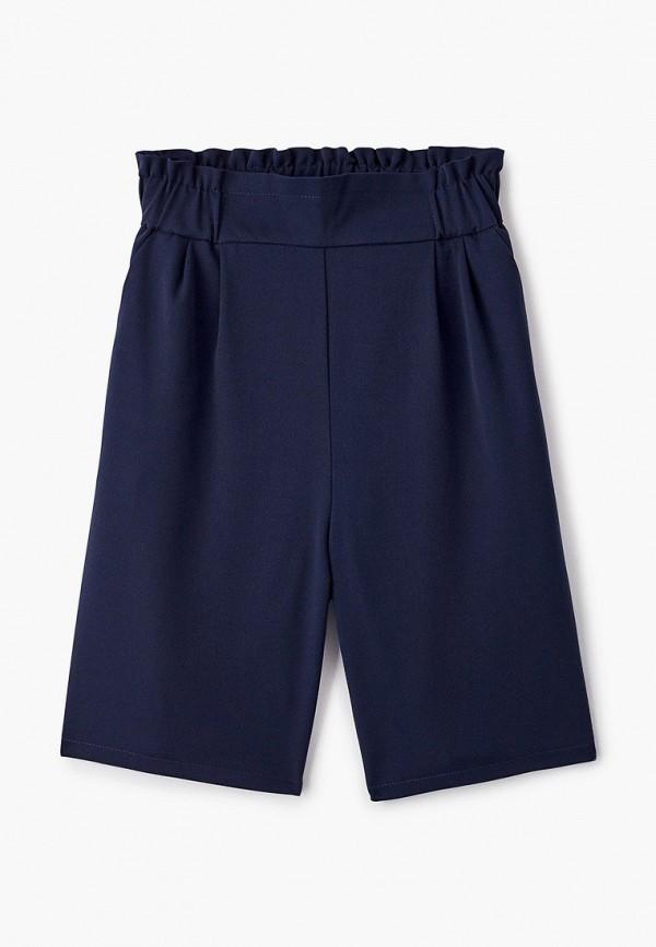 шорты orby для девочки, синие