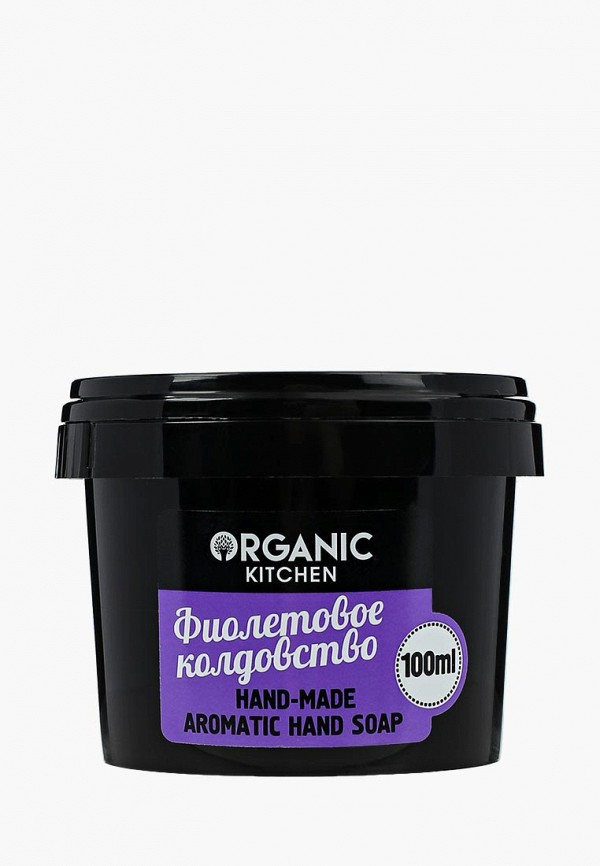 Мыло Organic Shop Organic Shop OR014LWUNE47 organic beauty